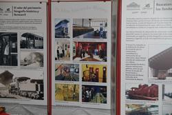 Exposició Museu Ferrocarril