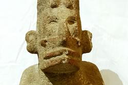 Deu del vent. Cultura mexica. 1300-1521 dC