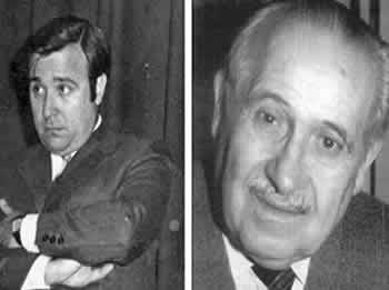 Els premis incorporen dos noms il·lustres del periodisme comarcal