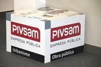 PIVSAM