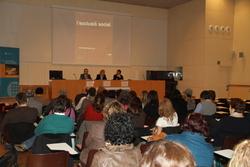 La jornada, molt participativa, ja porta celebrades tres edicions