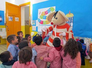 La Ratoliva anima els més petits a llegir