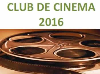 El Club es reunirà un dimecres al mes, conduït per un membre del Cineclub