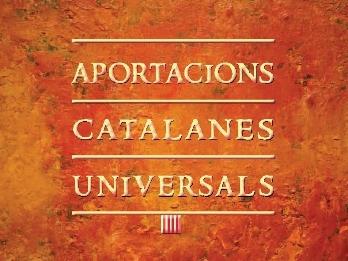 Llibre Aportacions Catalanes Universals