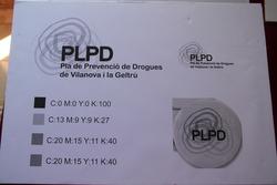 Logo Pla de Drogues