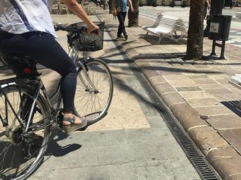 campanya control bicicletes