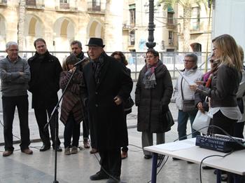 Premi Andrea Noya, edició 2014