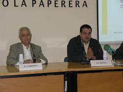 Xavier Cardona i Joan Ignasi Elena