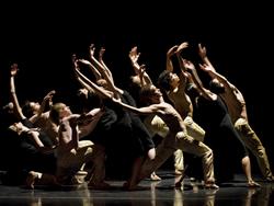 Cia. Nacional de Danza 2