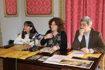 Els actes es van presentar dimecres en roda de premsa