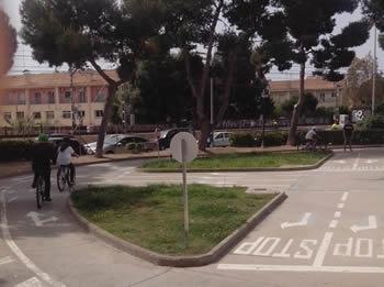 Jornada Parc Infantil de Trànsit