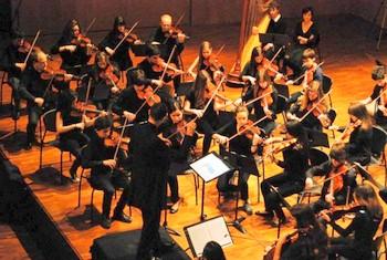 La Jove Orquestra Simfònica es tornarà a trobar a l'Auditori Eduard Toldrà