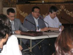 El consell és un instrument de particiació ciutadana que assessora i opinia sobre els plans de millora urbanística