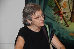 Maria Rosa Taulés