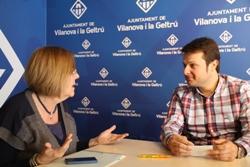 Eugènia Ribalta i Gerard Figueras
