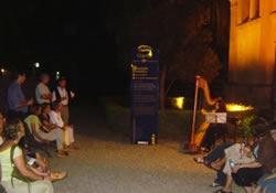 Nits de música i art al Museu Balaguer