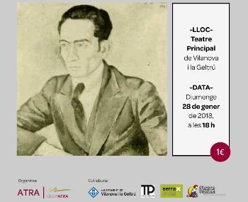 L'obra es podrà veure al Teatre Principal per 1 euro