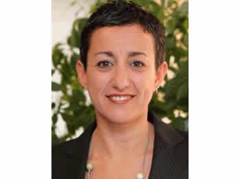 Montserrat Gatell, presidenta de l'Institut Català de les Dones