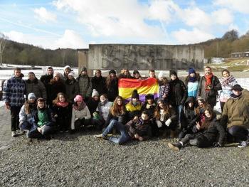 Els viatges als camps de Buchenwald i Mauthausen són un dels projectes de l'Amical en que col·laboren els ajuntaments