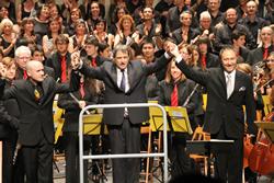 Carmina Burana, un dels quatre espectacles que van exhaurir les entrades