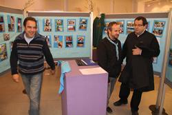 Exposició Parròquia Sant Joan alcalde
