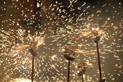 S'escullen 4 dels 7 Pabordes de la Festa Major 2015