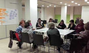 Es tracta d'un procés de participació ciutadana sobre les polítiques socials a la ciutat