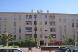 Habitatges en règim de lloguer social al carrer del PIntor Martí Torrents