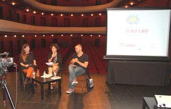 El projecte s'ha presentat aquesta setmana en roda de premsa al Teatre Principal