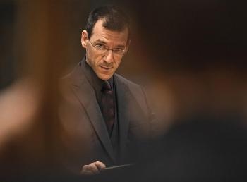La Camerata estarà dirigida per Xavier Pagès