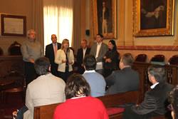 El premi Mancomunitat Finança distingeix dues iniciatives emprenedores del Penedès i Garraf