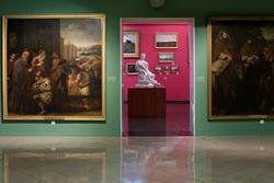 Sala Prado del Museu Balaguer