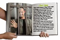 Enguany l'autor escollit és Jordi Llavina