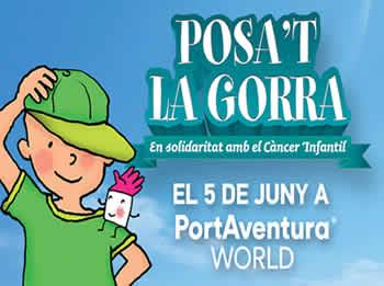 La festa en favor del càncer infantil se celebra aquest diumenge