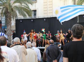 Festa de la Diversitat Cultural 2016