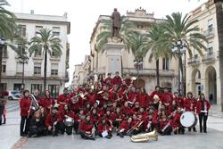 Banda de Música de l'ECMMM