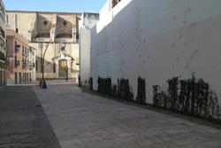 Carrer de Sant Pere, al Nucli Antic