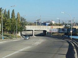 L'estat de la infraestructura ja no representa un perill per a vehicles ni vianants