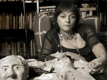 La ninotaire Eva Bolaño explicarà avui la llegenda de Sant Jordi