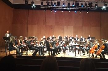 La JOSPAG oferirà una concert a la tarda a l'Auditori Pau Casals del Vendrell
