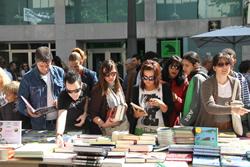 Llibres de Sant Jordi 2011
