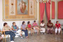 Des dels seus inicis un centenar de dones han participat dels tallers DID