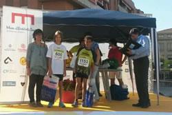 guanyadors cursa infantil