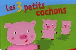 'Els tres porquets' s'explicaran en francès