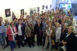 Grup de Dones amb memòria
