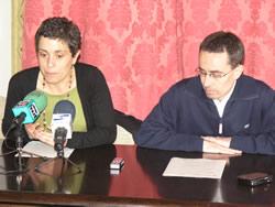 Iolanda Sánchez i Xavier Oller