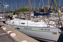 El Ferreret, veler elèctric