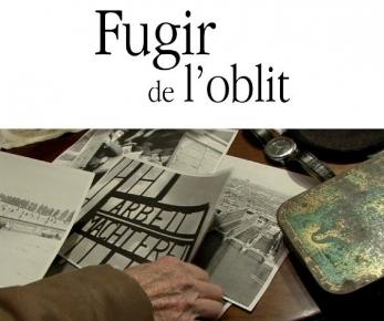 'Fugir de l'oblit', la projecció gratuïta emmarcada en projecte Buchenwald, es podrà veure dijous 6