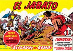 Enguany es commemora el 50è aniversari del Jabato