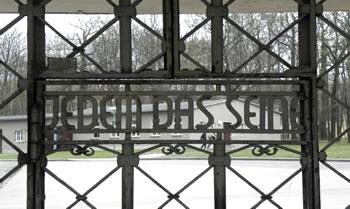 Dissabte es commemora el Dia de l'Holocaust a VNG